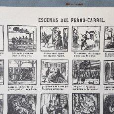 Coleccionismo de carteles: REPRODUCCION-1978. Lote 207628838