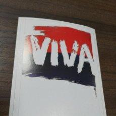 Coleccionismo de carteles: REVOLUCION. CUBA. CUBANA. PEQUEÑO CARTEL. MEDIDAS : 18 X 14 CM APROX.. Lote 212960738