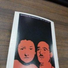 Coleccionismo de carteles: REVOLUCION. CUBA. CUBANA. PEQUEÑO CARTEL. MEDIDAS : 18 X 14 CM APROX.. Lote 212960810