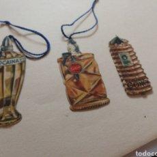 Coleccionismo de carteles: CARTELES COLONIA ANTIGUOS. Lote 222039642