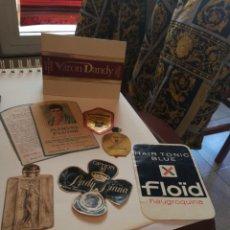 Coleccionismo de carteles: CARTELES LOCIONES. Lote 222040311