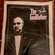Coleccionismo de carteles: CARTEL O LÁMINA THE GODFATHER. Lote 236947865