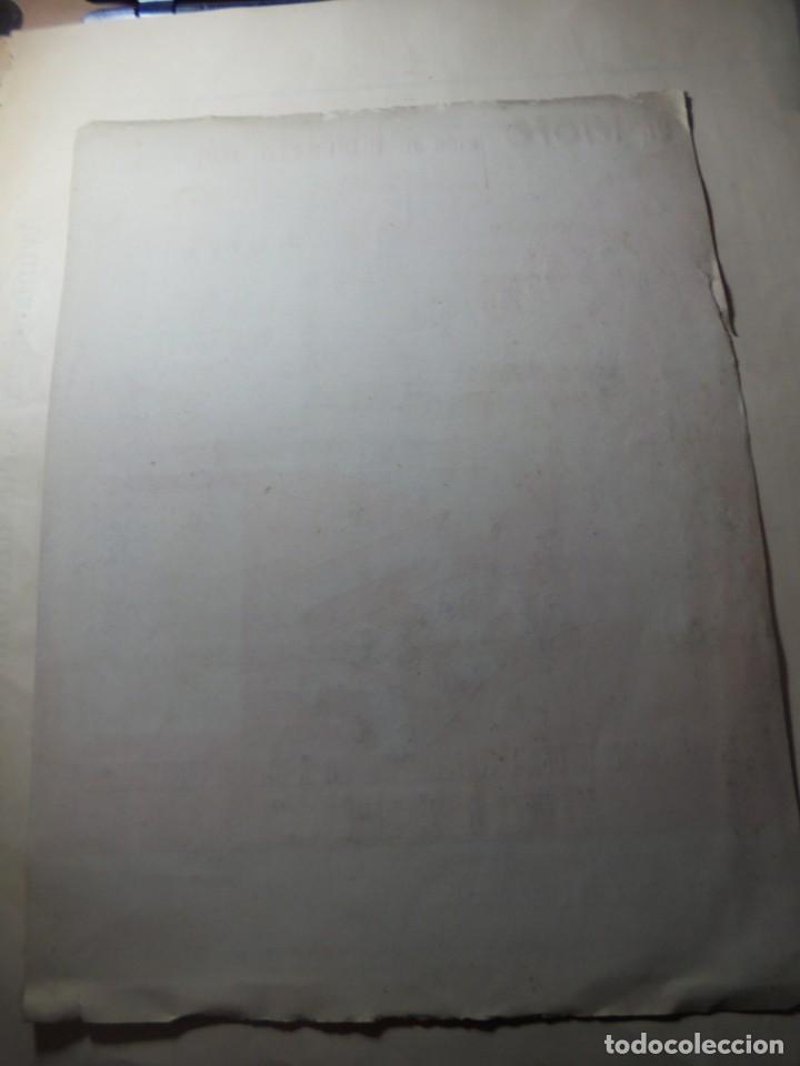 Coleccionismo de carteles: antiguo cartel maqueta dibujo original un tesoro para su biblioteca,coleccion divulgacion cientifiva - Foto 14 - 248601690