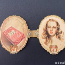 Coleccionismo de carteles: PUBLICIDAD DE COSMETICOS MARLICE. Lote 253329120