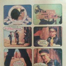 Coleccionismo de carteles: PUBLICIDAD PETIT SUISSE AÑOS 70, 80. Lote 262927390
