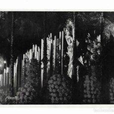 Coleccionismo de carteles: CARTEL ANTIGUA- ESPERANZA MACARENA- DOMINGO 18 DE DICIEMBRE DE 1966 - MIDE 22 X 17 CM. Lote 289725163