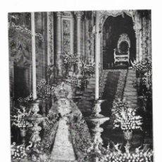 Coleccionismo de carteles: CARTEL- SENTENCIA- 22 FEBRERO 1972 - MACARENA- 6 MARZO 1972. Lote 289726093