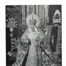 Coleccionismo de carteles: CARTEL- SENTENCIA- 2 MARZO 1971 - ESPERANZA MACARENA- 15 MARZO 1971. Lote 289726533