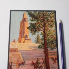 Coleccionismo de carteles: CARTEL TURISMO. PROTECTORADO ESPAÑOL. KETAMA. MARRUECOS.. Lote 291973628
