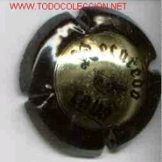 Coleccionismo de cava: CHAPA CAVA RECADERO NUEVA. Lote 883667