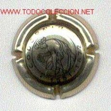 Coleccionismo de cava: CHAPA CAVA CODORNIU. Lote 2101125