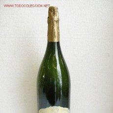 Coleccionismo de cava: CAVAS HILL S.A. MOJA (BARCELONA ). Lote 10199747