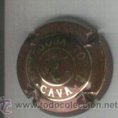 Coleccionismo de cava: PLACA DE CAVA. ROMAGONSA. TORNE. 1242. Lote 13070257