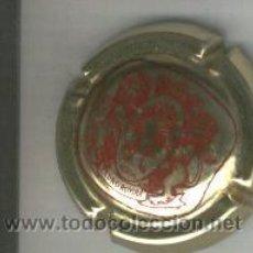 Coleccionismo de cava: PLACA DE CAVA. PEDRO ROVIRA. 606 E. ESCASSA. ESCASA. . Lote 13070707