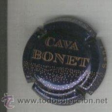 Coleccionismo de cava: PLACA DE CAVA. BONET. Lote 13071054