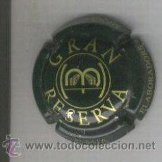 Coleccionismo de cava: PLACA DE CAVA. MIQUEL PONS. GRAN RESERVA. LA GRANADA. . Lote 13076425