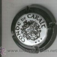 Coleccionismo de cava: PLACA DE CAVA. CONDE DE CARALT. 420. E. ESCASSA. ESCASA. . Lote 13097444