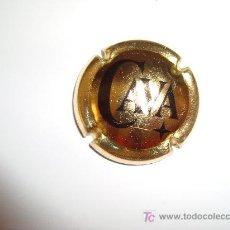 Coleccionismo de cava: PLACA DE CAVA CAVA. Lote 14868902