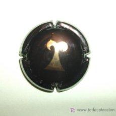 Coleccionismo de cava: PLACA DE CAVA CASTELL DE PERELADA. Lote 17325240
