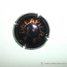 Coleccionismo de cava: PLACA DE CAVA DELAPIERRE. Lote 17325420