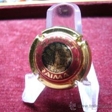 Coleccionismo de cava: PLACA DE CAVA - RAIMAT. Lote 17623407