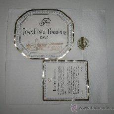 Coleccionismo de cava: ETIQUETA DE CAVA JOAN PIÑOL TORRENTS. Lote 21818847