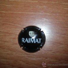 Coleccionismo de cava: PLACA CAVA RAIMAT. Lote 24104121