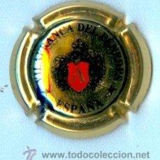 Coleccionismo de cava: PLACA DE CAVA ** VILAFRANCA DEL PENEDÈS **. Lote 24951216