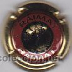 Coleccionismo de cava: PLACA DE CAVA RAIMAT. Lote 47108956