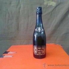 Coleccionismo de cava: BOTELLA CAVA RECAREDO BRUT NATURE-2003. Lote 28244132