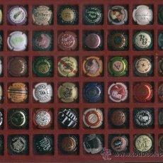 Coleccionismo de cava: GRAN LOTE DE 48 PLACAS DE CAVA DISTINTAS. POCO HABITUALES. MERECEN LA PENA.PRECIO MUY INTERESANTE.. Lote 30128976