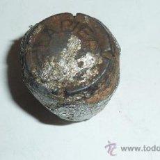 Coleccionismo de cava: CHAPA DE CAVA DELAPIERRE ANTIGUA.. Lote 32324280
