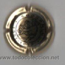 Coleccionismo de cava: PLACA CAVA ( CODORNIU ). Lote 33590302