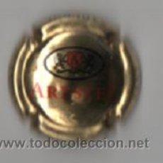 Coleccionismo de cava: PLACA CAVA ( SANT SADURNI D'ANOIA ). Lote 33590364