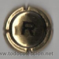 Coleccionismo de cava: PLACA CAVA . Lote 33590379