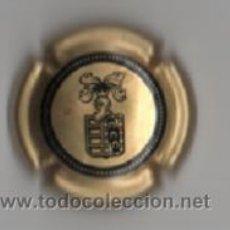 Coleccionismo de cava: PLACA CAVA . Lote 33590388