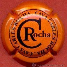 Coleccionismo de cava: PLACA DE CAVA / PIRULA - CARLES ROCHA. Lote 195047646