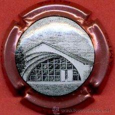 Coleccionismo de cava: PLACA DE CAVA - JUVE & CAMPS. Lote 39093263