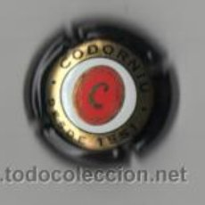 Coleccionismo de cava: PLACA CAVA CODORNIU. Lote 41768854