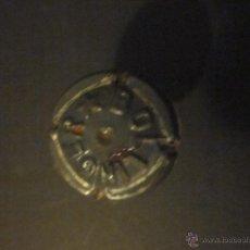 Coleccionismo de cava: BOLLINGER - CHAPA DE CAVA CON SU CORCHO - VER FOTOS- MUY ANTIGUA - (V-845). Lote 43915654