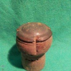 Coleccionismo de cava: PLACA CAVA ENTALLADA ..RAVENTOS..VILAFRANCA. Lote 45895609
