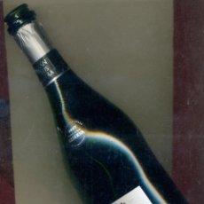 Coleccionismo de cava: BOTELLA CAVA VACIA - CODORNIU / GRAN PLUS ULTRA - 75CL. Lote 47706173