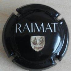 Coleccionismo de cava: PLACA DE CAVA RAIMAT. Lote 50134040