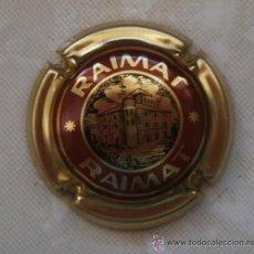 Coleccionismo de cava: PLACA DE CAVA RAIMAT. . Lote 52015177