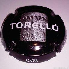 Coleccionismo de cava: PLACA CAVA TORELLÓ. Lote 53522662
