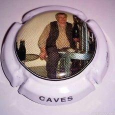 Coleccionismo de cava: PLACA CAVA FONPINET. Lote 53522678