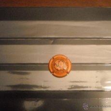 Coleccionismo de cava: PLACA DE CAVA CASTELL D' OR. Lote 74634097