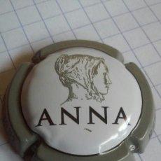 Coleccionismo de cava: PLACA CAVA ANNA CODORNIU. Lote 57571536