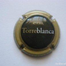 Coleccionismo de cava: PLACA DE CAVA MASIA TORREBLANCA . Lote 66134034