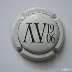 Coleccionismo de cava: PLACA DE CAVA ALELLA VINICOLA CAN JONC Nº VOADER 16342. Lote 67026670